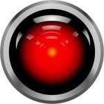 HAL--the most famous AI
