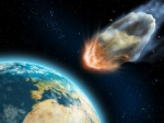 Is this the asteroid that will hit earth?