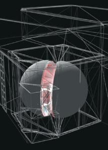UCSB Allosphere